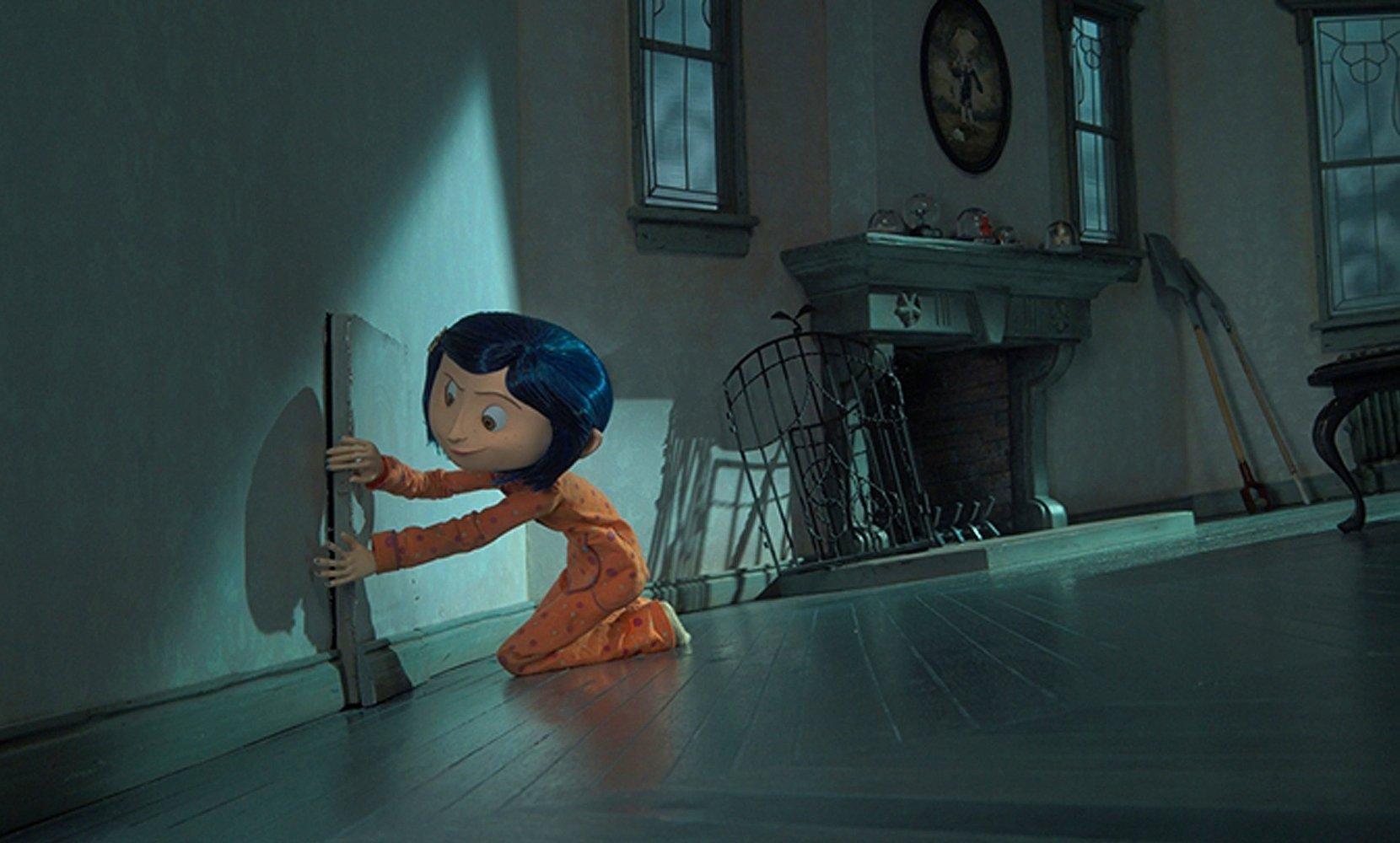 Coraline Free Online Movies Tv Shows At Gomovies