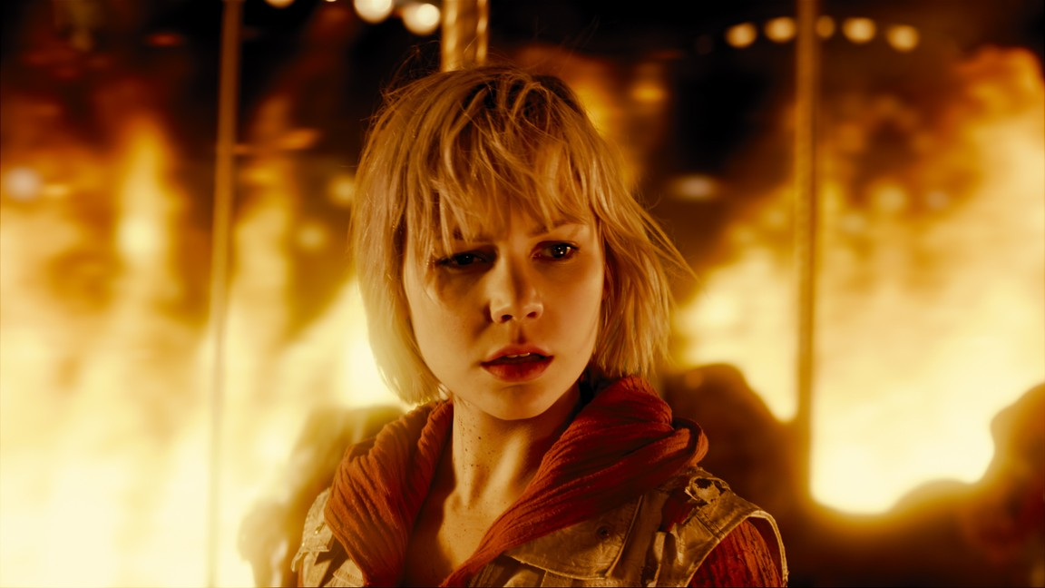 Silent Hill Revelation Free Online Movies Tv Shows At Gomovies