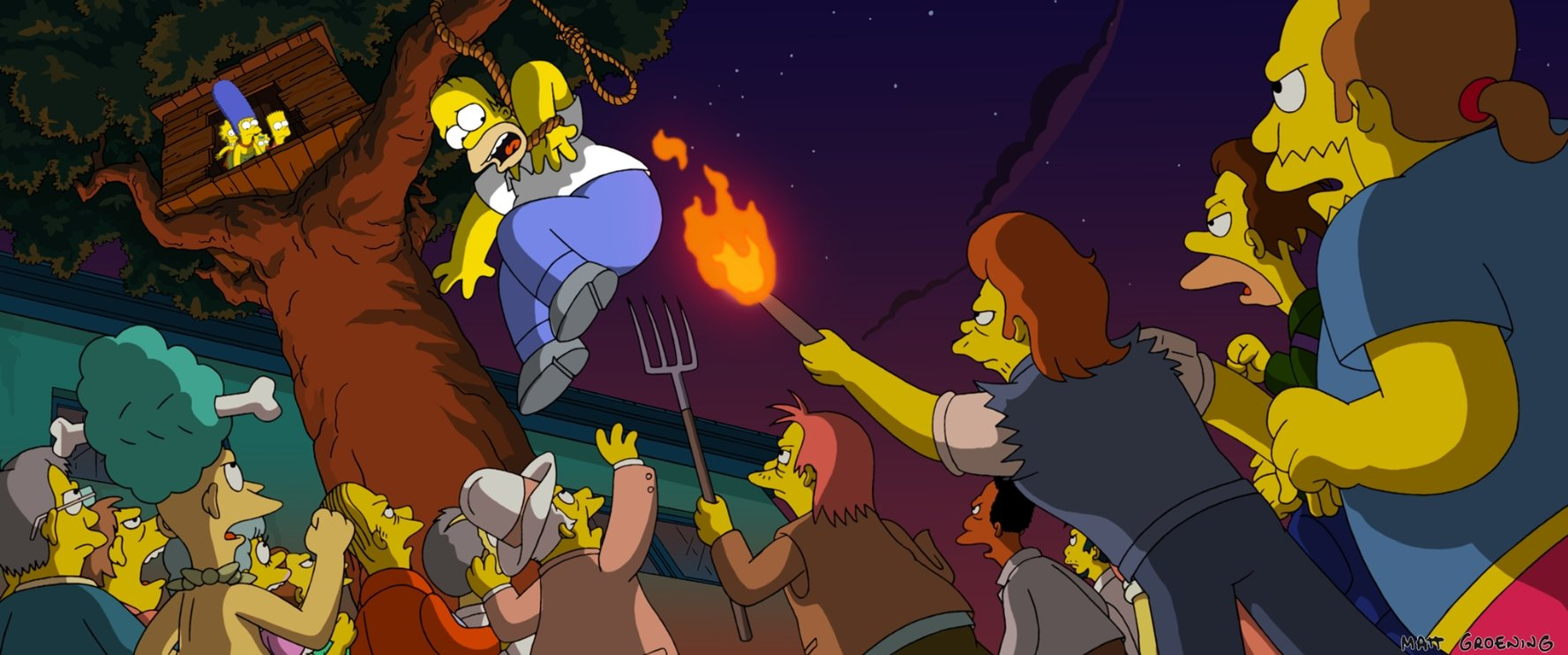 The Simpsons Movie Free Online Movies Tv Shows At Gomovies