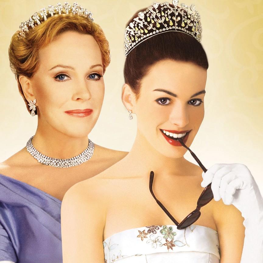 The Princess Diaries Free Online Movies Tv Shows At Gomovies
