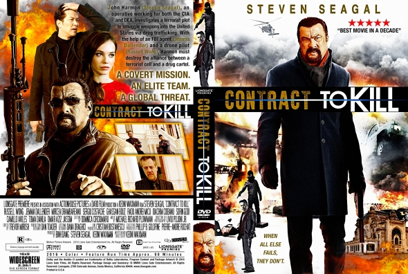 Contract to Kill - Free Online Movies & TV Shows at Gomovies