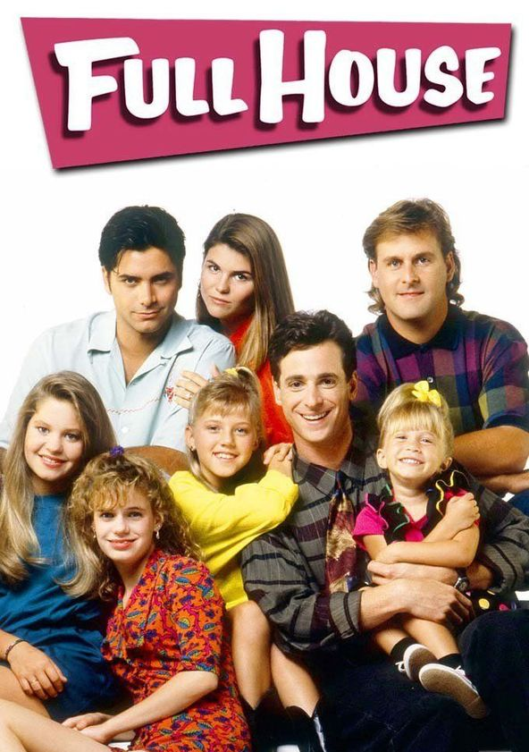 Full House Season 8 Free Online Movies Tv Shows At Gomovies