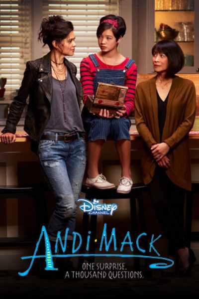 Andi Mack Season 1 Free Online Movies Tv Shows At Gomovies