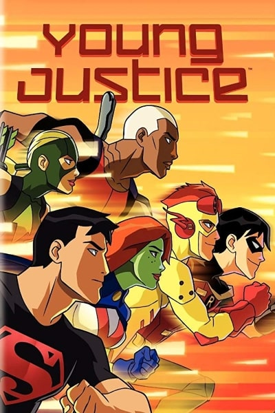 Young Justice Season 3 Free Online Movies Tv Shows At Gomovies
