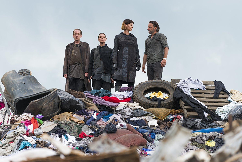 The Walking Dead Season 7 Free Online