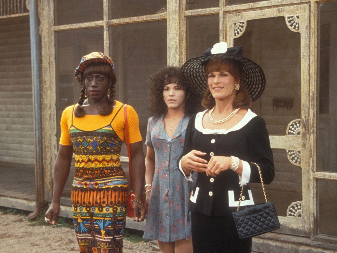 To Wong Foo Thanks For Everything Julie Newmar Free Online Movies Tv Shows At Gomovies